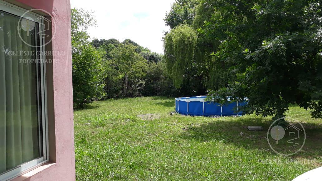 Foto Casa en Alquiler temporario en  Parque Sakura,  Countries/B.Cerrado (Exaltación)  Moreno al 400