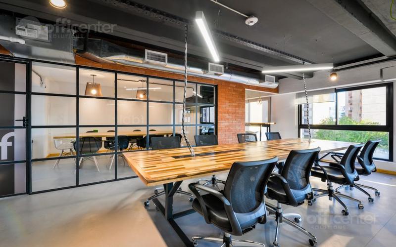 Foto Oficina en Alquiler en  Centro,  Cordoba  Dean Funes al 900