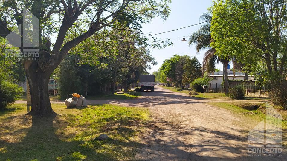 Foto Campo en Venta en  Campo Crespo,  Recreo  Calle Publica S/N-Colonia Crespo