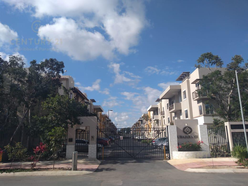 Jardines de Ciudad Mayakoba Apartment for Sale scene image 1