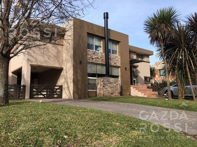Foto Casa en Venta en  El Rocio,  Countries/B.Cerrado  El Rocio