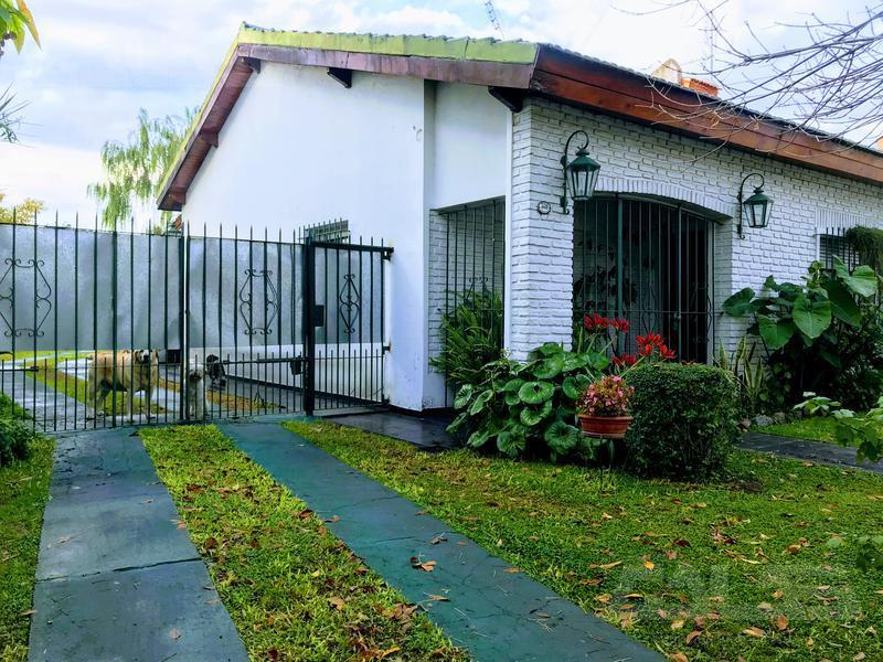 Foto Casa en Venta en  Merlo,  Merlo  Guardia Vieja al 500