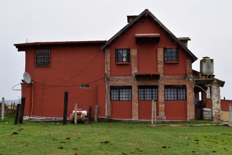 Foto Quinta en Venta en  Pueblo Domingo de Muñoz Arenas,  Muñoz de Domingo Arenas  CALLE RANCHO SAN JUAN DEL RIO LA CAÑADA No. 1, MUÑOZ DE DOMINGO ÁRENAS, TLAXCALA, C.P. 90420