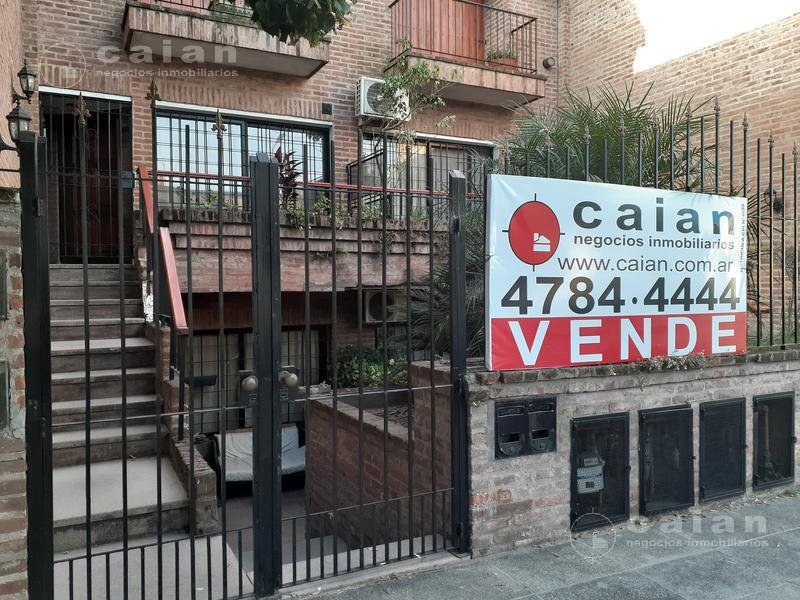 Foto PH en Venta en  Boedo ,  Capital Federal  LAS CASAS al 3800