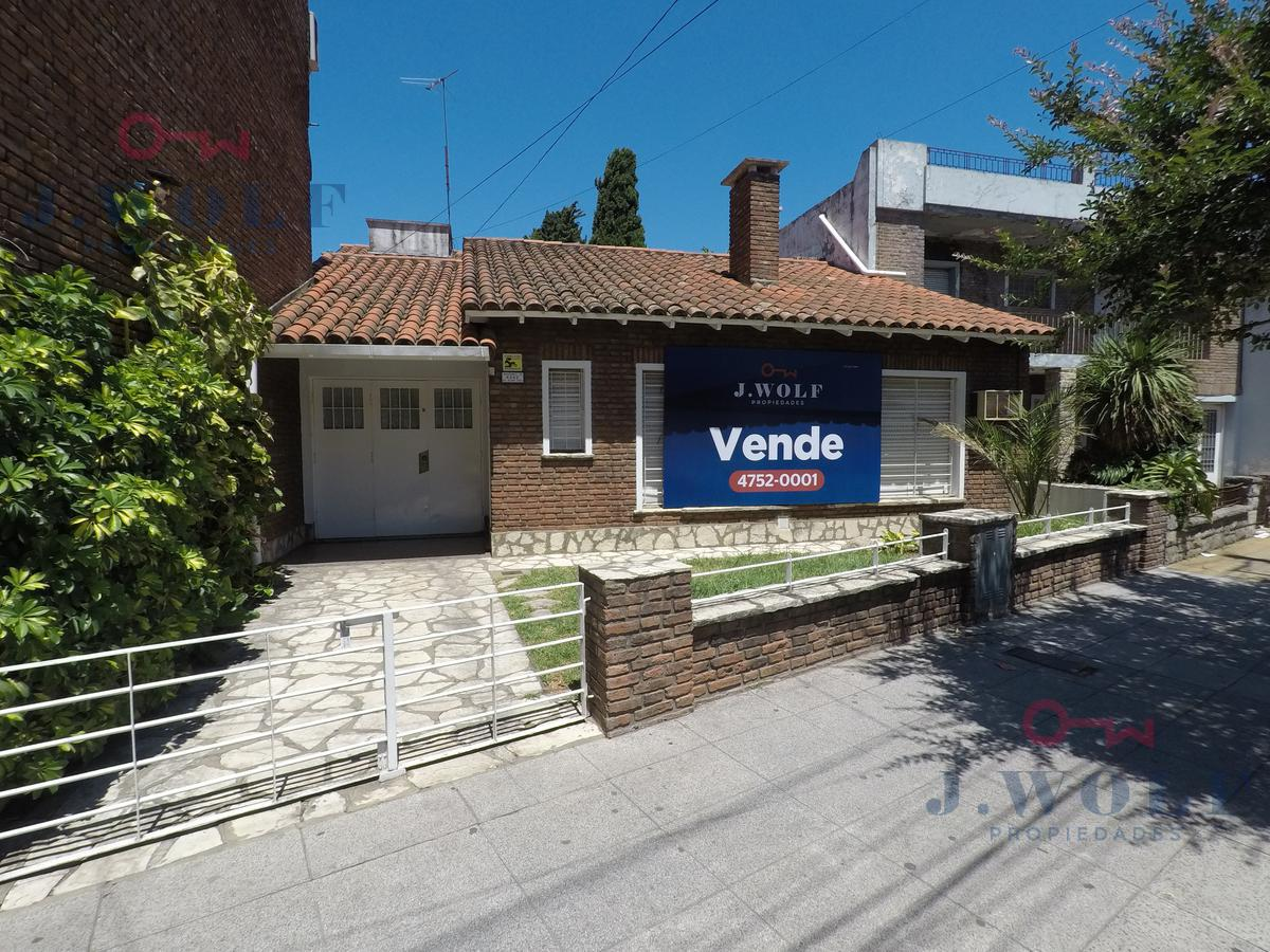 Foto Casa en Venta en  San Andres,  General San Martin  Alem al 4200