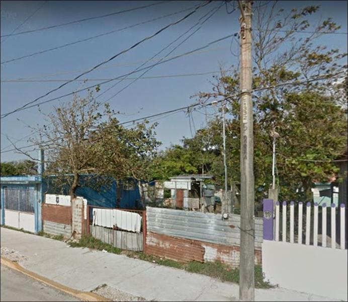 Foto Terreno en Venta en  San Silverio,  Coatzacoalcos  CALLE 19 DE OCTUBRE, #209, COL. SAN SILVERIO