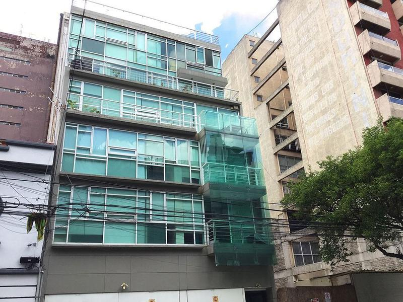 Foto Departamento en Venta en  Roma,  Cuauhtémoc  Roma Norte Cuauhtemoc Departamento En Venta