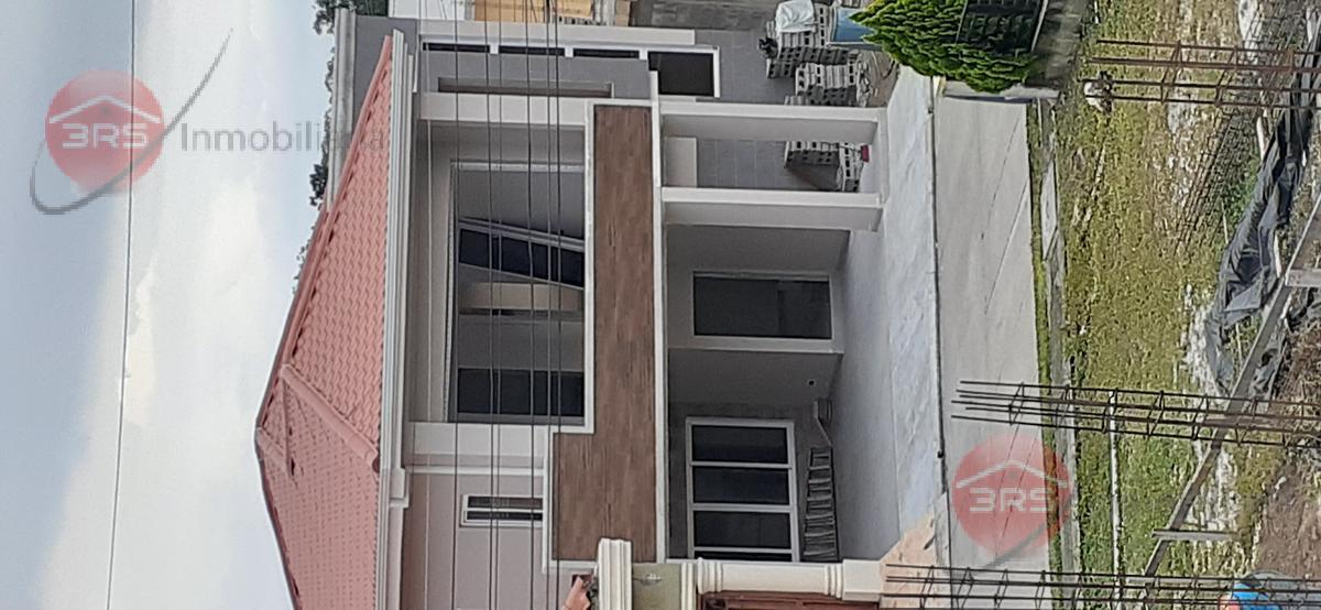 Foto Casa en condominio en Venta en  Res. Villas San Antonio.,  San Pedro Sula  Pre- Venta de Casa en Residencial Villas San Antonio
