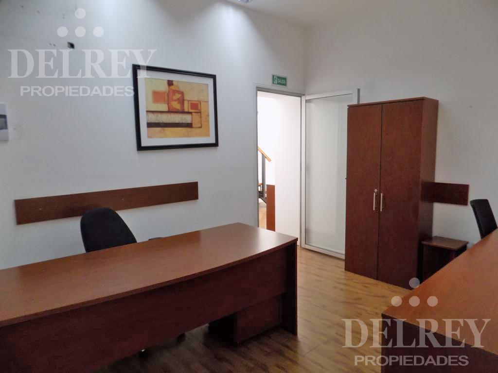 Foto Oficina en Alquiler en  Cordón ,  Montevideo  German Barbato y Uruguay