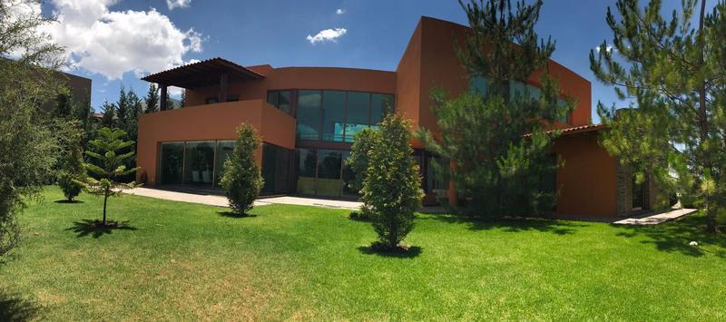 Foto Casa en Venta en  Fraccionamiento El Campanario,  Querétaro  Casa en Venta El Campanario Querétaro