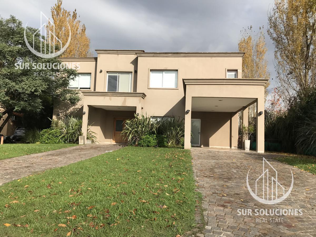 Bujan kahlow sur propiedades canning casa en alquiler en el rocio el rocio canning - Casas en alquiler en el rocio ...