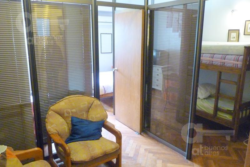 Foto Departamento en Alquiler temporario en  Centro (Capital Federal) ,  Capital Federal  Tucuman y Reconquista