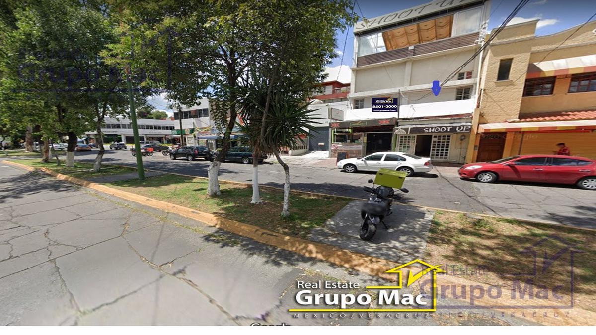 Foto Bodega de Guardado en Renta en  Valle Dorado,  Tlalnepantla de Baz  Renta de inmueble como bodega en Fracc. Valle Dorado Tlalnepantla