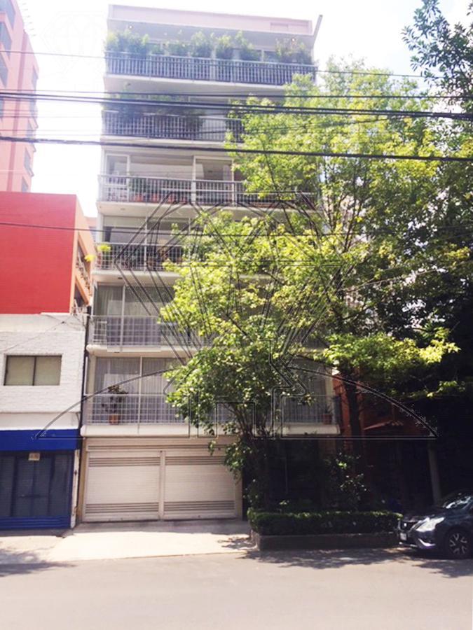 Foto Departamento en Renta en  Polanco,  Miguel Hidalgo                  Lope de Vega  departamento AMUEBLADO y  EQUIPADO , Polanco (LG)
