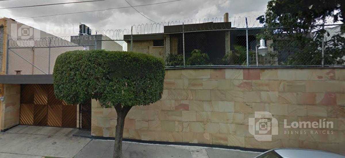 Foto Casa en Venta en  Gustavo A. Madero ,  Ciudad de Mexico  CASA EN VENTA EN LINDAVISTA / ORURO 20