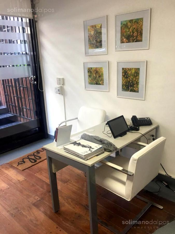 Foto Oficina en Alquiler en  Mart.-Vias/Libert.,  Martinez  Vicente Fidel Lopez al 300