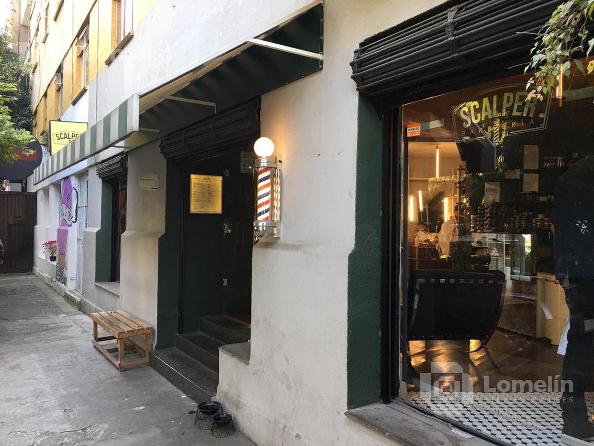 Foto Local en Venta en  Condesa,  Cuauhtémoc  Mazatlán 138-4