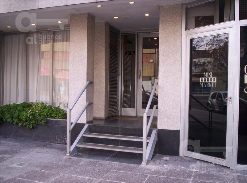 Foto Departamento en Alquiler temporario en  Villa Urquiza ,  Capital Federal          Mendoza y Lugones