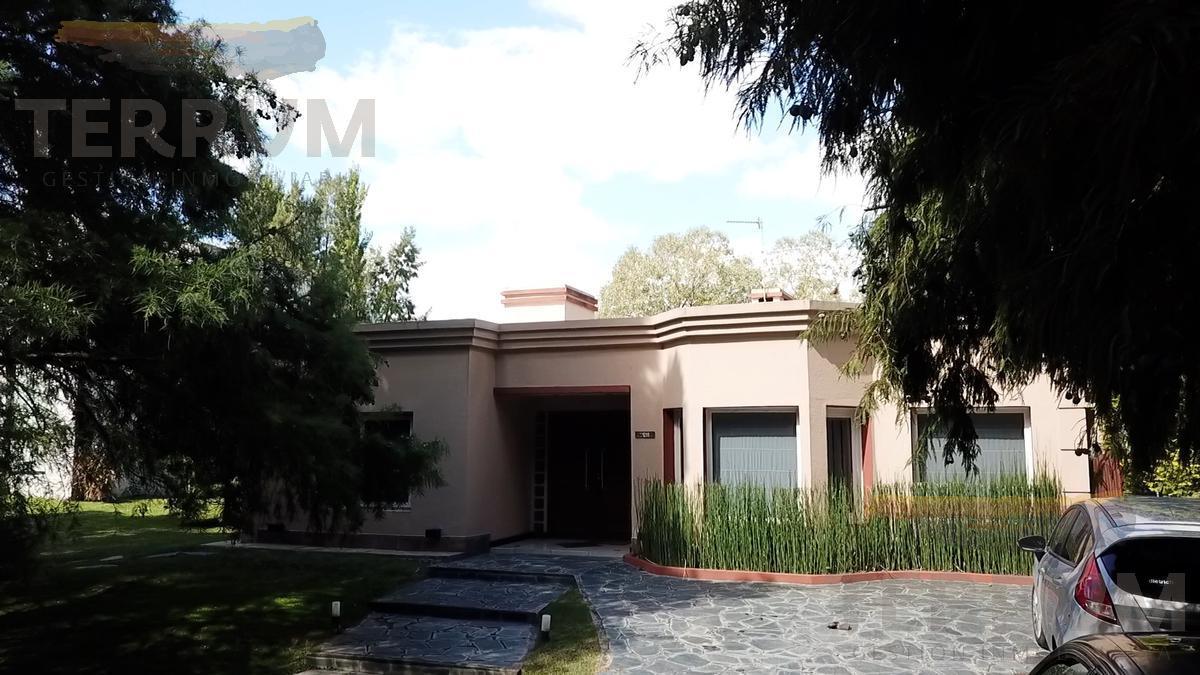 Foto Casa en Venta en  Canning,  Ezeiza  CASA EN VENTA/ ALQUILER : CANNING:: EL LAUQUEN