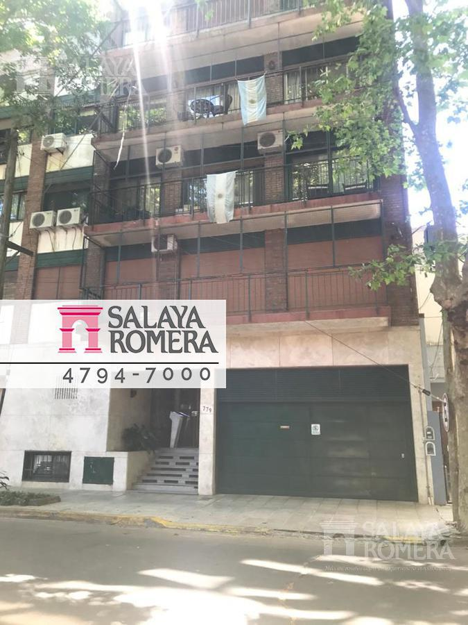 Foto Departamento en Alquiler en  Barrio Vicente López,  Vicente López  Penna al 700