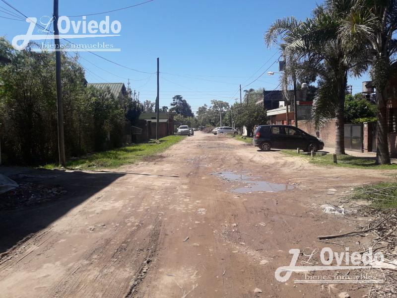 Foto Terreno en Venta en  Paso Del Rey,  Moreno  Jose Ingenieros esquina Mendoza Paso del Rey