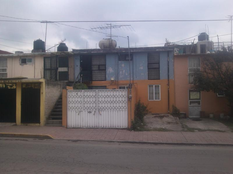 Foto Casa en condominio en Venta en  San Lorenzo Tetlixtac,  Coacalco de Berriozábal  SAN LORENZO TETLIXTAC, CASA, VENTA, COACALCO, EDO. DE MÉXICO.