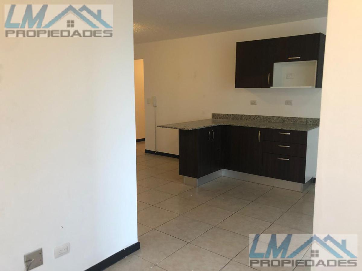 Foto Departamento en Renta en  San Rafael,  Alajuela  Apartamento en San Rafael de Alajuela
