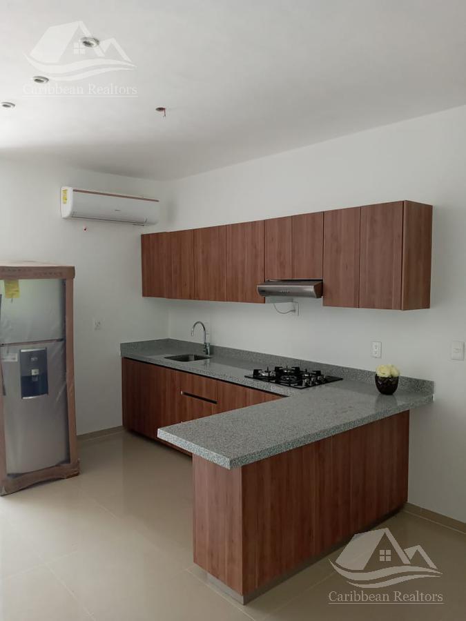 Picture Apartment in Rent in  El Cielo,  Solidaridad  El Cielo