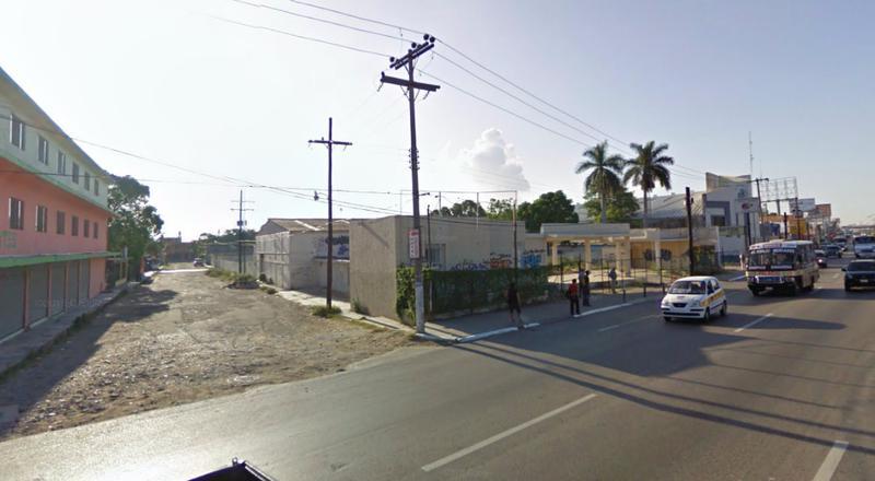 Foto Terreno en Venta en  Francisco Javier Mina,  Tampico  TV-339 TERRENO CURVA TEXAS EN VENTA