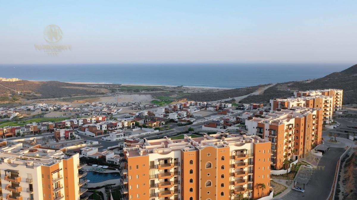 Foto Departamento en Venta en  Los Cabos ,  Baja California Sur  CONDO COPALA 4201, PACIFIC SUNSET