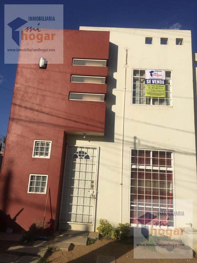 Foto Casa en Venta en  Rufino Tamayo,  Santa Cruz Xoxocotlán  SE VENDE CASA EN LA COL. RUFINO TAMAYO XOXO