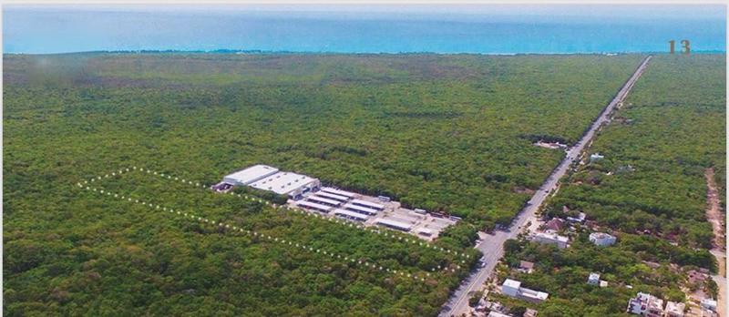 Foto Departamento en Venta |  en  Tulum Centro,  Tulum  Departamentos en Preventa en Tulum, Quintana Roo