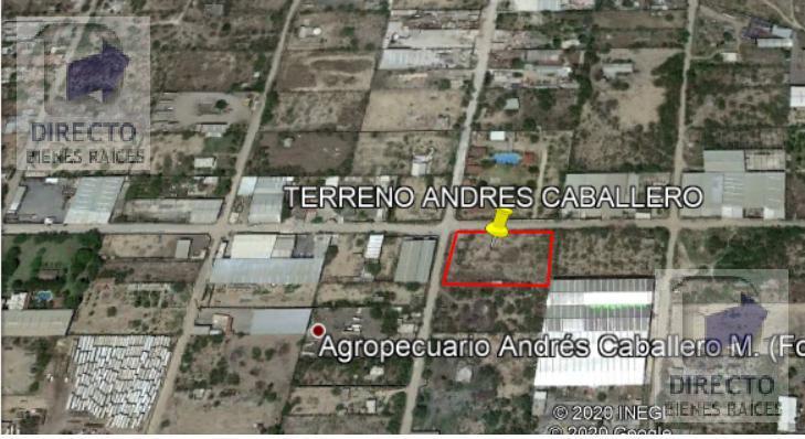 Foto Terreno en Venta | Renta en  Andres Caballero Moreno Agrop,  Gral. Escobedo  ANDRES CABALLERO