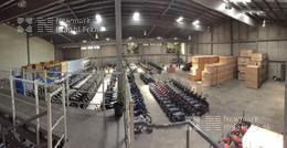 Foto Bodega Industrial en Renta en  Heredia,  Heredia  Bodega disponible para alquiler  en Lagunilla de Heredia