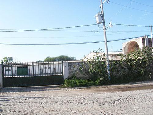Foto Local en Venta en  Bordo Blanco,  Tequisquiapan  Excelente propiedad a 15 minutos de Tequis