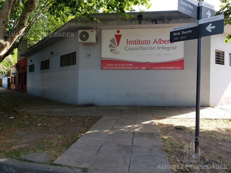 Foto Oficina en Venta en  Moron ,  G.B.A. Zona Oeste  Sucre al 700