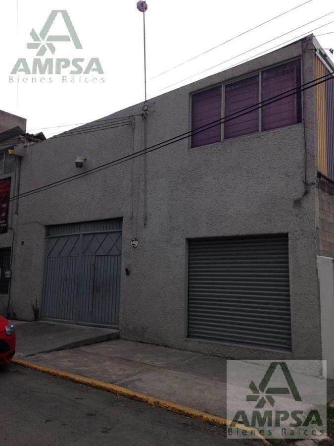 Foto Bodega Industrial en Renta en  Viveros de La Loma,  Tlalnepantla de Baz  Bodega comercial en Renta Viveros de la Loma