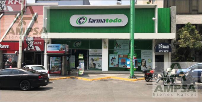 Foto Oficina en Renta en  Ciudad Satélite,  Naucalpan de Juárez          Centro Cívico