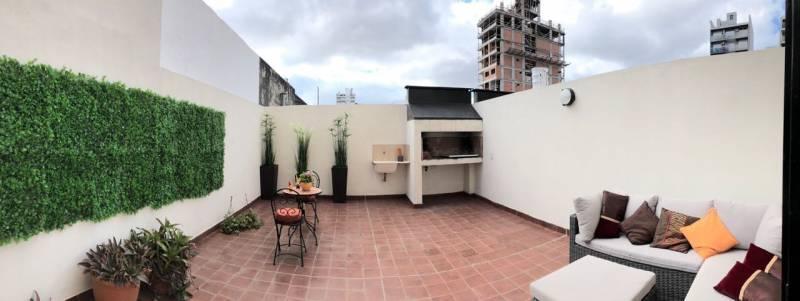 Foto Departamento en Venta en  Centro,  Rosario  Santa fe  al 2800