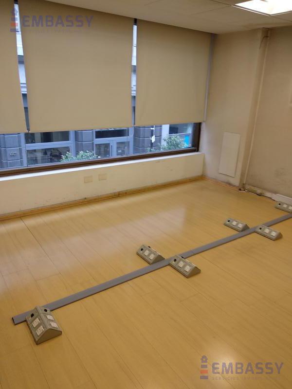 Foto Oficina en Venta | Alquiler en  Microcentro,  Centro (Capital Federal)          Sarmiento  al 400 - Oficina - Edificio