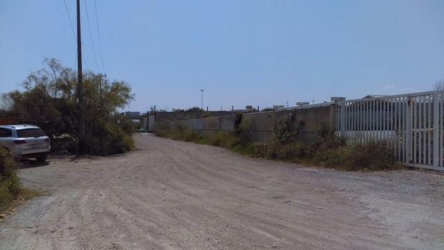 Foto Terreno en Venta en  Gral. Escobedo ,  Nuevo León  EXCELENTE TERRENO EN VENTA EN ESCOBEDO
