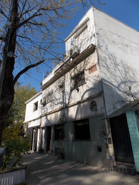 Foto PH en Venta en  Saavedra ,  Capital Federal  García del Río al 3300