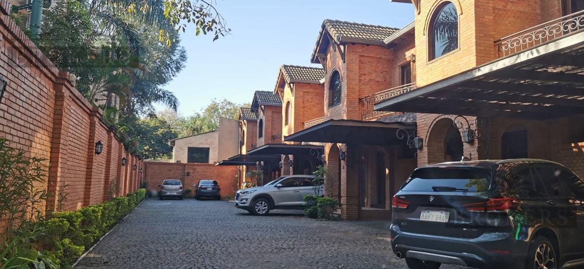 Foto Casa en Alquiler en  Mcal. Estigarribia,  La Recoleta  Alquilo Duplex De 3 Dormitorios En Barrio Cerrado - Mcal Estigarribia