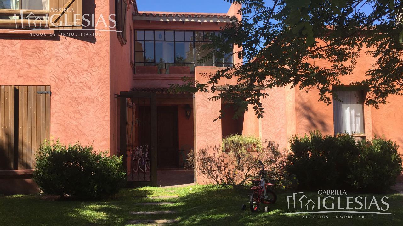 Casa en Alquiler temporario  en Villanueva San Agustin