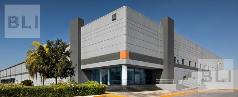 Foto Nave Industrial en Renta en  Independencia,  Allende  Nuevo León