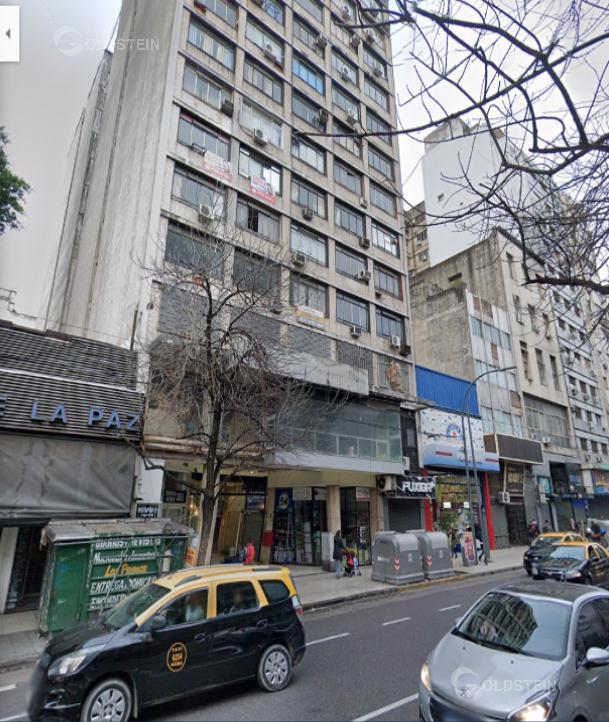 Foto Oficina en Venta en  Once ,  Capital Federal  Avda Corrientes al 2300