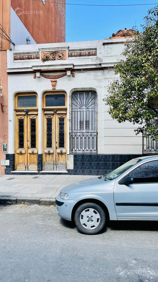 Foto PH en Venta en  Caballito ,  Capital Federal  MENDEZ DE ANDES al 1200