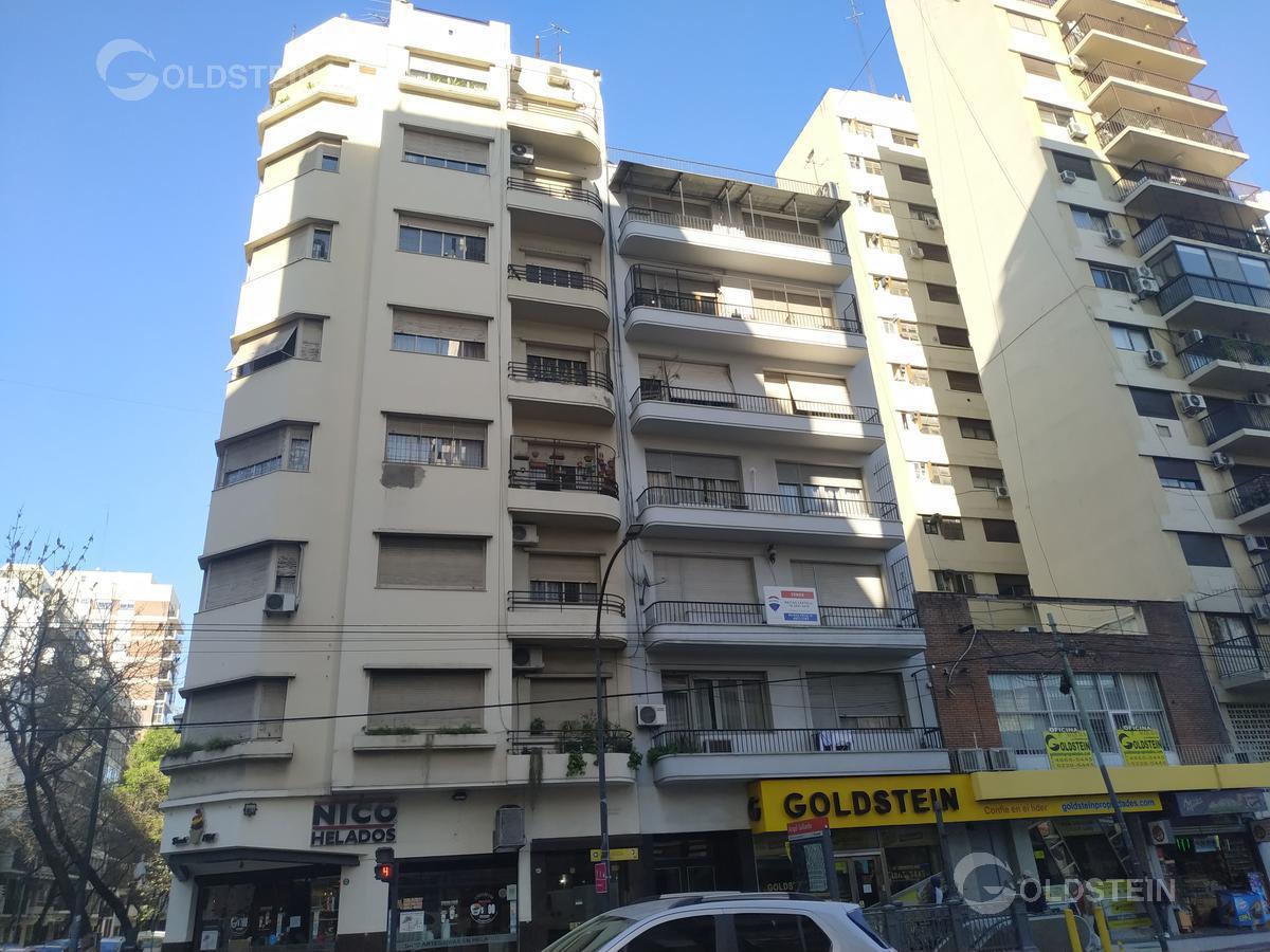 Foto Departamento en Alquiler en  Almagro ,  Capital Federal  Corrientes al 4600