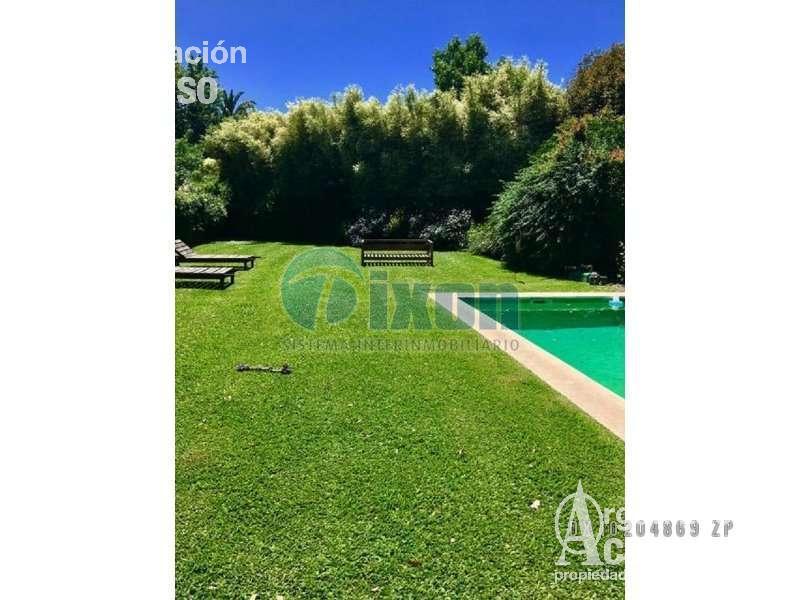 Foto Casa en Venta |  en  Las Lomas de San Isidro,  San Isidro  Gobernador ARANA al 2300