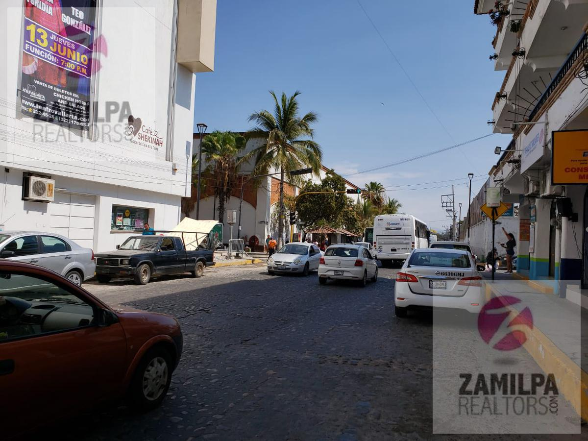 Picture Bussiness Premises in Rent in  5 de Diciembre,  Puerto Vallarta  5 de Diciembre